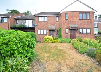 Thumbnail 3 bed terraced house to rent in Brissenden Close, Upnor, Rochester