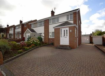 Thumbnail 3 bed semi-detached house for sale in Cypress Walk, Barrow In Furness, Cumbria