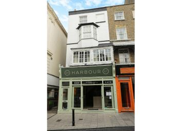 Thumbnail 5 bed property for sale in Harbour Street, Ramsgate