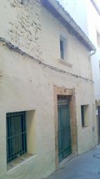 Thumbnail 4 bed property for sale in Pueblo, Javea-Xabia, Spain