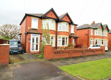 Thumbnail 3 bed property for sale in Glenluce Drive, Preston
