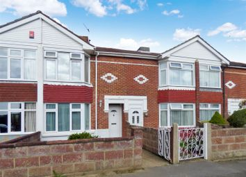 Thumbnail 2 bedroom property for sale in Mill Pond Road, Gosport