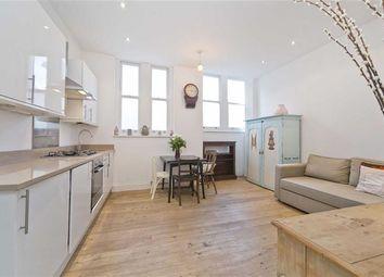 Thumbnail 2 bed flat to rent in Plender Street, Camden, London
