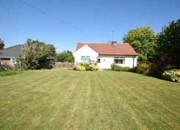 Thumbnail 2 bed detached bungalow for sale in Quayside, Little Neston, Neston