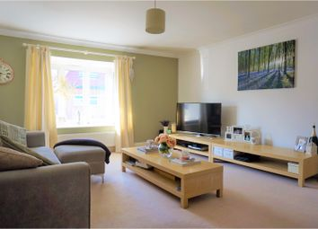 Thumbnail 1 bed flat for sale in 24 Diceland Road, Banstead
