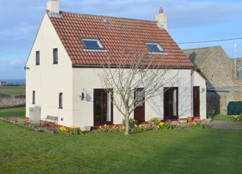 Thumbnail 2 bedroom detached house for sale in Billylaw Farm, Berwick-Upon-Tweed, Northumberland