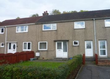 Thumbnail 3 bedroom terraced house to rent in Baird Crescent, Cumbernauld, Glasgow