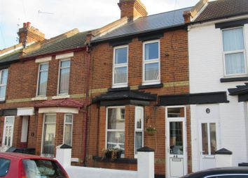 Thumbnail 3 bed terraced house for sale in Minster Drive, Herne Bay