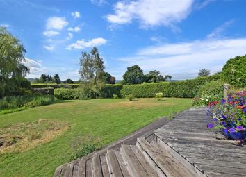 Thumbnail 6 bed bungalow for sale in Batts Lane, Pulborough, West Sussex