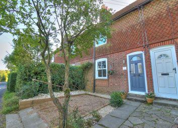 Thumbnail 2 bed terraced house for sale in Lenham Road, Platts Heath, Maidstone