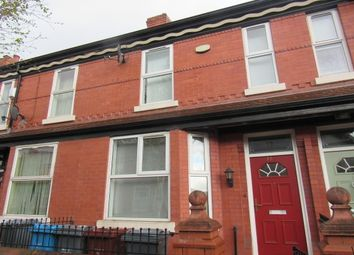 Thumbnail 2 bedroom property to rent in Alexandra Avenue, Fallowfield