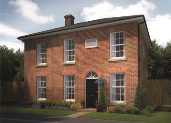 Thumbnail 4 bed detached house for sale in Plot 196 St George's Park, George Lane, Loddon, Norwich