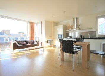 Thumbnail 1 bedroom flat to rent in Hepworth Court, Grosvenor Waterside, Chelsea