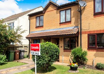 2 bed semi-detached house for sale in Keyham Court, Star Mews, Peterborough PE1