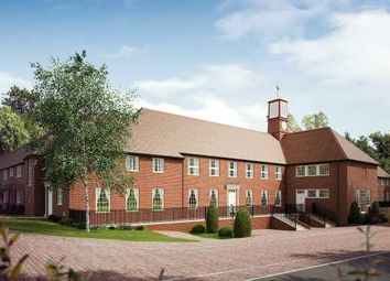 Thumbnail 2 bed flat for sale in Upper Froyle, Hampshire
