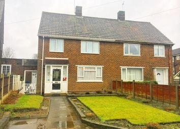 Thumbnail 3 bedroom semi-detached house for sale in Wiltshire Way, West Bromwich, West Midlands