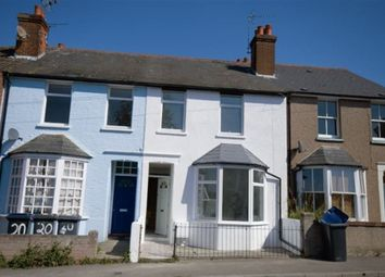 Thumbnail 4 bed property to rent in North Holmes Road, Canterbury