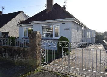 Thumbnail 2 bedroom bungalow for sale in West End Avenue, Nottage, Porthcawl