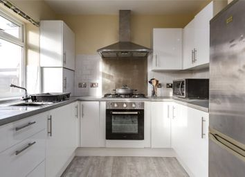 Thumbnail 4 bedroom terraced house to rent in The Roundway, Haringay, London