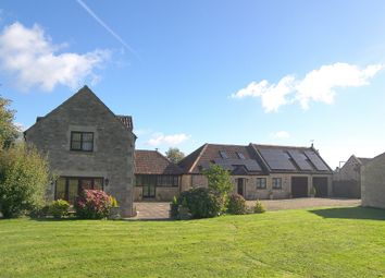 Thumbnail 4 bed detached house to rent in Lansdown, Bath