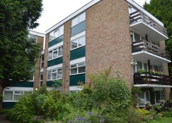 Thumbnail 2 bed flat to rent in Abbots Park, St Albans, Hertfordshire