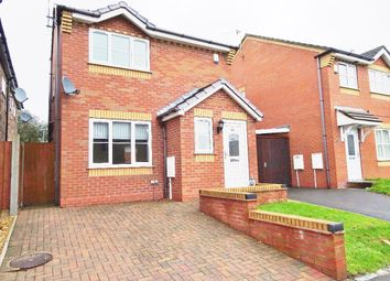 Thumbnail 3 bedroom detached house to rent in Harleigh Mews, Amison Street, Longton
