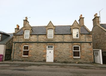 Thumbnail 5 bedroom detached house for sale in 7 James Street, Buckie