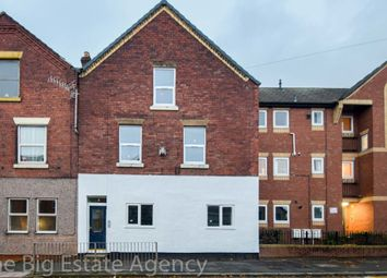 Thumbnail 1 bed flat to rent in High Street, Connah's Quay, Deeside