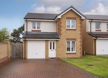 Thumbnail 4 bed detached house for sale in Jenkinson Drive, Redding, Falkirk