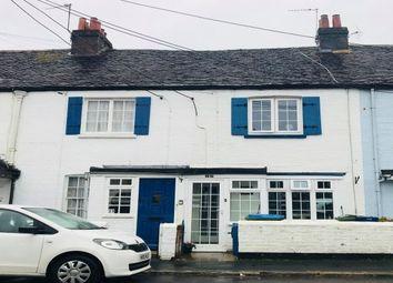 2 bed cottage to rent in North Wallington, Wallington, Fareham PO16