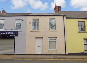 Thumbnail 5 bed terraced house for sale in Sherburn Road, Gilesgate, Durham