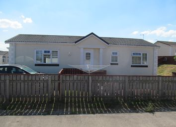 Thumbnail 2 bed mobile/park home for sale in Seaview Park, Eastington Road, Hartlepool, County Durham