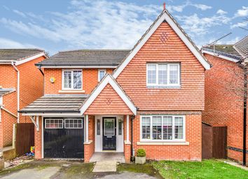 4 bed detached house for sale in Delph Hollow Way, St. Helens, Merseyside WA9