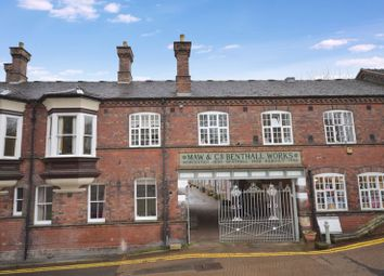 Thumbnail 1 bed flat for sale in Maws Craft Centre, Jackfield, Telford