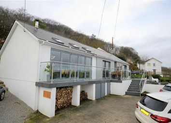 Thumbnail 3 bed detached bungalow for sale in Rye Hill, Ponsanooth, Truro, Cornwall
