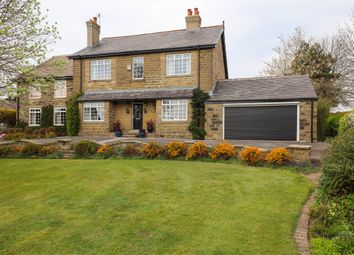 Thumbnail 5 bed detached house for sale in High Lane, Ridgeway, Sheffield