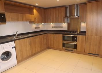 Thumbnail 2 bed maisonette to rent in St. Pauls Road, Clifton, Bristol