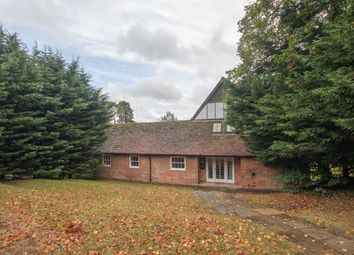 Thumbnail 5 bed detached house to rent in 7 The Hall Barns, Furneux Pelham, Herts