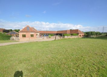 Thumbnail 3 bed barn conversion for sale in Court Yard Barns, North Bradley, Trowbridge
