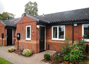 Thumbnail 2 bed bungalow for sale in St. Annes Court, St. Annes Way, Kingstanding