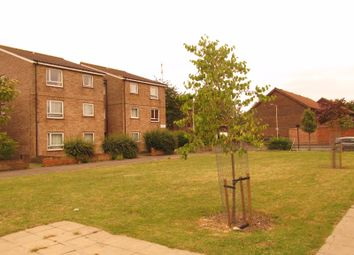 Thumbnail 1 bed flat for sale in Sheldrake Close, London
