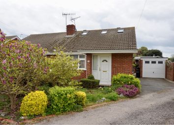 Thumbnail 3 bed semi-detached bungalow for sale in Dukes Meadow, Nyetimber