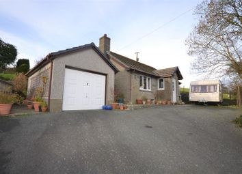 Thumbnail 1 bed detached bungalow for sale in Ferwig, Cardigan