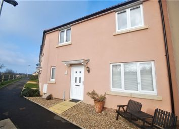 Thumbnail 2 bed terraced house for sale in Dukes Way, Axminster