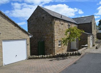 Thumbnail 2 bed semi-detached house for sale in Alnwick