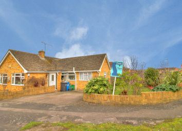 Thumbnail 3 bed bungalow for sale in Farm View, Yateley