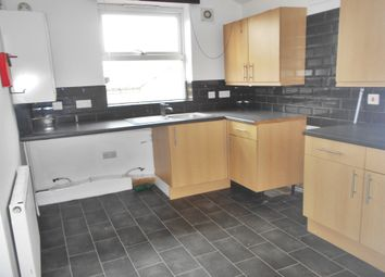 Thumbnail 1 bed flat to rent in Walbrook Road, Cavendish, Derby
