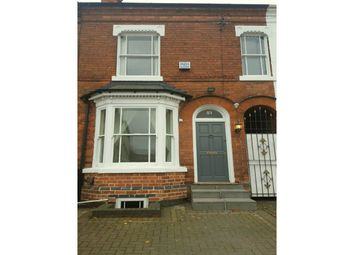 Thumbnail 3 bed property to rent in Greenfield Road, Harborne, Birmingham