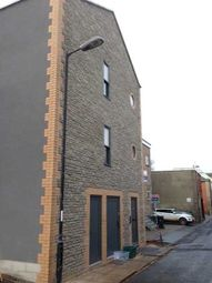 Thumbnail 4 bed flat to rent in Cotham Place, Hampton Road, Cotham, Bristol