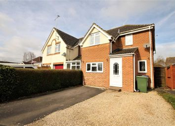 Thumbnail 3 bed semi-detached house for sale in Sycamore Close, Lyneham, Wiltshire
